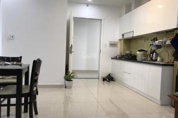 Bán căn hộ Moonlight parview căn hộ đường số 7 2 phòng ngủ, 2toilet HƯỚNG CHÁNH TÂY, ĐẦY ĐỦ NỘI THẤ