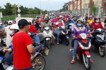 Khu đô thị Bàu Xéo, 1 lô duy nhất - đối diện chợ Bàu Xéo - bán trong tuần, LH: 0888.809.209