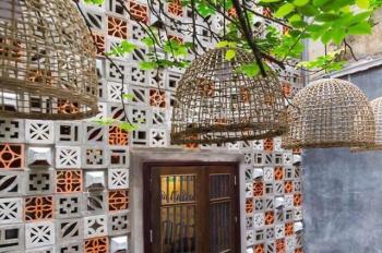 Cho thuê nhà mặt phố Hàng Bông gần Hàng Gai, T1: 22m2, T2 và T3: 34m2/tầng, MT 3m, giá 35 tr/th