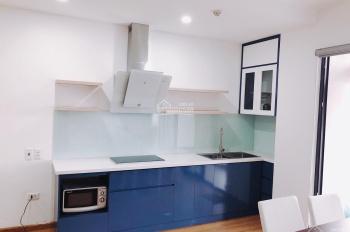 Cho thuê căn hộ chung cư cao cấp Central Field - 219 Trung Kính 76m2, 2PN, đủ đồ, 11tr/th