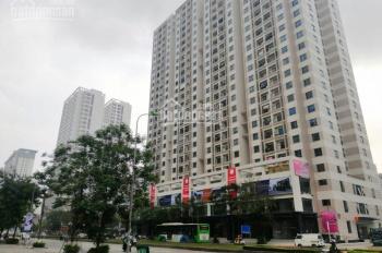 Cho thuê mặt bằng thương mại tại Handi Resco Lê Văn Lương, diện tích từ 600 - 1000m2