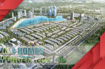 TMS Wonder World ra hàng đất nền đợt đầu, giá chỉ từ 1 tỷ/lô.Cam kết lợi nhuận 15%. LH 0983650098