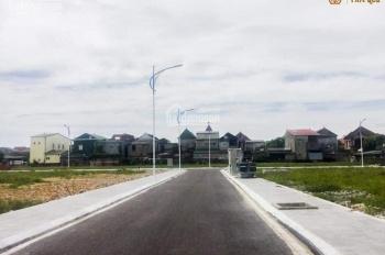 Gia đình cần tiền gấp nên cần bán lô đất trung tâm TP Vinh (091.143.3636)