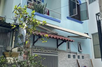 Bán nhà 1 lầu hẻm 7m Trương Phước Phan Dt 4,5x10m giá chỉ 3,15 tỷ.