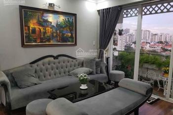 Mua bán căn hộ Grand View C ban công dài, nhà cực đẹp vào ở ngay, giá 6.950 tỷ