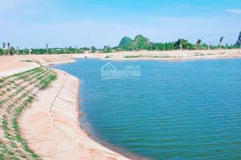 Bán đất khu Nam Cẩm Lệ - Hòa Xuân, giá siêu đầu tư