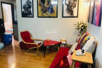 Cho thuê căn hộ trung cư CT20C KĐT Việt Hưng full đồ 2 ngủ, chỉ 6.5 tr .Lh:0962345219