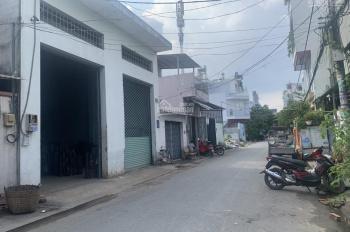 Bán nhà 3.5 tấm, đường 6m Mã Lò