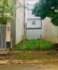 Bán đất đường Hoàng Hoa Thám, Dĩ An, gần trường Mâu giáo Anh Đào, DT 90m2/980tr, LH: 0799643733