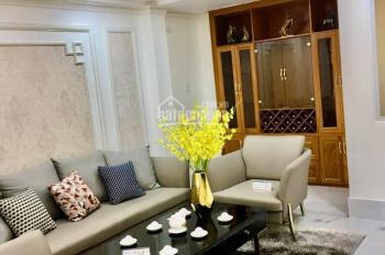 Chính chủ bán nhà 1 trệt 1 lửng 2 lầu nhà mới 100%, MT An Dương Vương, hỗ trợ vay 75%