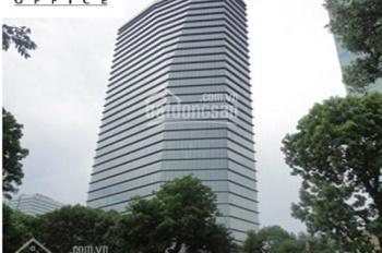 Cho thuê văn phòng tòa nhà Techcombank đường Tôn Đức Thắng, 200m2 - 300 - 500 - 600m2 LH 0933510164