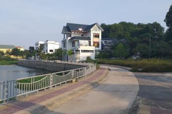 Bán đất khu đô thị Đông Hưng Đồng Tâm - gần ngay viện 109 - lh 0982598285