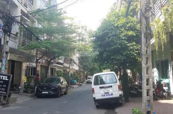 Bán nhà cũ (180m2) gần MT Bình Phú, Q. 6 - giá siêu mềm. Chỉ hơn 70 triệu/m2