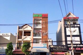 Bán nhà 1 trệt 2 lầu, MT đường Man Thiện, Tăng Nhơn Phú A