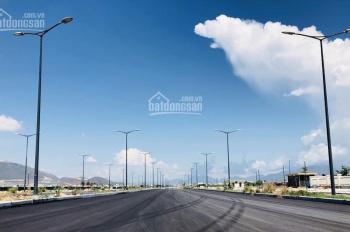 Giá chính chủ bán đất nền phố đi bộ khu đô thị sân bay cũ TP Nha Trang. Giá đầu tư