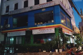 Cho thuê nhà riêng phố Tạ Quang Bửu 90m2x2 tầng, mặt tiền 10m, giá 25tr/th, ngõ ô tô quay đầu