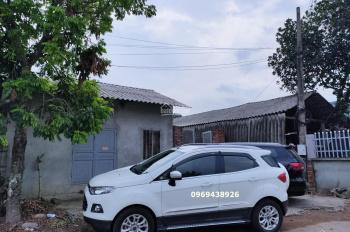 Chính chủ bán mảnh đất tại Tân Xã - Hòa Lạc  Hà Nội LH:0969438926