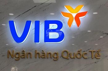 (Thông báo) ngân hàng VIB hỗ trợ thanh lý 15 nền đất gần Aeon Mail Tên Lửa Quận Bình Tân - TP.HCM