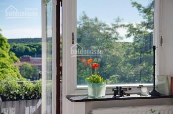 Bán gấp căn hộ 139m2 Sarica view Lâm viên kèm nội thất