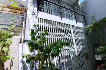 Bán nhà 1 Lầu 4,5x12m Hẻm 18 Trương Phước Phan - Bình Trị Đông