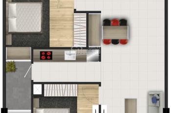 Bán căn góc 2 mặt tiền căn hộ FPT Plaza Đà Nẵng giá rẻ