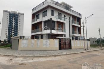 Đất nền dự án khu đô thị Thanh Hà Mường Thanh, Hà Đông diện tích 100m2, giá 31tr/m2