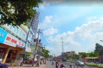 Bán nhà mặt tiền đường Tên Lửa, Bình Trị Đông B, DT: 4.5x20m (90 m2). Giá: 15.5 tỷ TL, 0931233986