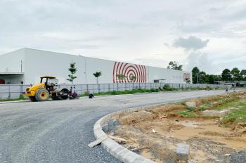 Bán đất nền chính chủ cạnh siêu thị Go, chỉ từ 18tr/m2