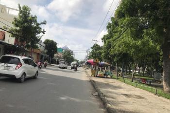 Mặt tiền đường CN1, đối diện công viên Gia Phú 5.5x21m 3 tấm