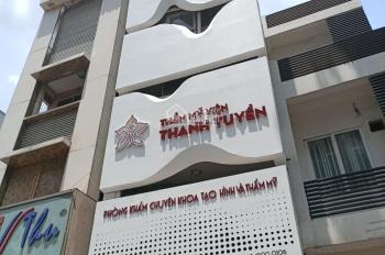 Bán nhà MTKD Nguyễn Trọng Tuyển, TB, DT 4x25m 4 tầng. Giá 18,5 tỷ