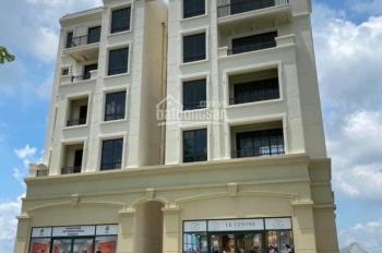 Nhận booking 10 căn shophouse Swan Bay đẹp nhất của dự án, chiết khấu cao cho khách mua ngày 18/7