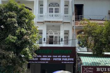 Cần bán gấp nhà HXH Nguyễn Oanh, P. 17, DT 5x20m, 2 lầu, giá  7.5 tỷ, LH 0918658645 Gặp Cường