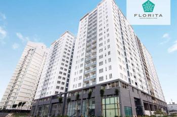 Cần bán căn hộ Florita liền kề Lotte Mart quận 7, giá chỉ 2,950 tỷ/căn 68m2, liên hệ 0903056286