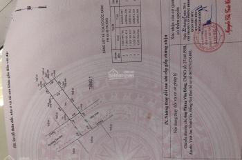 Cần bán nền đất 52m2, đường Tam Bình, Tam Phú, Thủ Đức, SHR