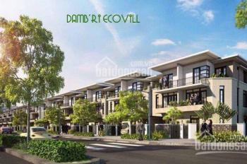 Căn góc Dambri Ecovill, TP. Bảo Lộc, 14 x 21m, giá 1 tỉ 700 tr, sổ đỏ, LH: 0901.778.140