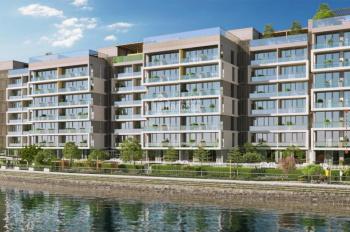 Căn hộ sân vườn, view sông đầu tiên tại Q7, độc quyền 5 căn đẹp nhất dự án, giá từ 45tr/m2 gồm VAT