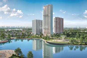 Bán suất ngoại giao CC Anland Lake View căn góc B4 DT 99m2, tầng 24, giá 2.9 tỷ