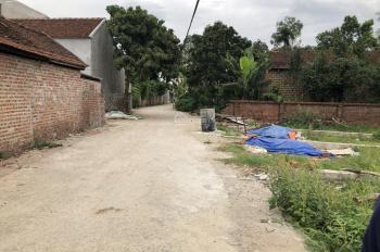 Bán lô đất 125m2 tại Tân Xã full thổ cư - giáp khu CNC Hòa Lạc, giá chưa đến 8tr/m2. LH 0969866834