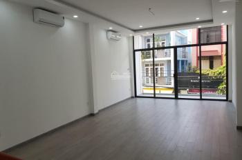 Cho thuê MT Trần Hưng Đạo, Q1, DT: 4x23m, 2 lầu, giá thuê 95 triệu/tháng, 0902900365