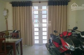 Cho thuê nhà HXH 337/12C Lê Văn Sỹ p1, q.Tân Bình