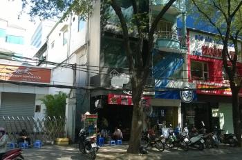 Cho thuê gấp nhà mặt tiền đường Võ Văn Tần, Quận 3: 4.85m x 35m, 2 lầu, đối diện ĐH Mở Tp. HCM