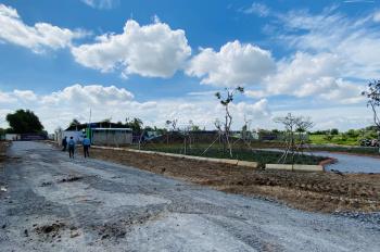 Đất nền 784 triệu/nền thanh toan 2 năm hamilton garden đức hoà long an
