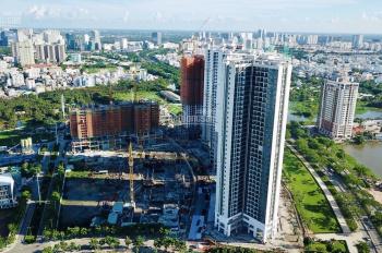 Bán gấp trong tháng 7 căn 2PN dự án Ecogreen SG giá 3,280 tỷ, nhận nhà Q4/2020, liên hệ 0961566209