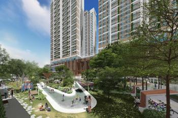 Cần bán gấp căn hộ 2 phòng ngủ siêu đẹp dự án 6th Element, đường Nguyễn Văn Huyên KD, chấp nhận MG