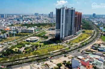 Chính chủ bán thu hồi vốn căn hộ 2PN Quận 7, Eco Green Sài Gòn, giá 3.350 tỷ, DT 65.11m2