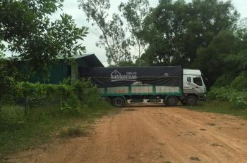 Bán 758m2 đất Đồng Cát - TP Huế