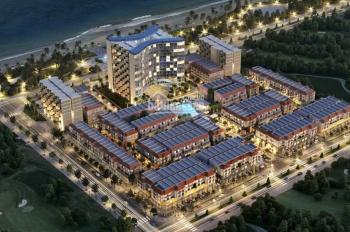 Mở bán đất dự án Kallias Complex City - Tổ hợp du lịch, nghỉ dưỡng cao cấp tại Phú Yên