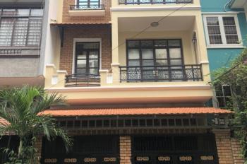 Cho thuê MT mở văn phòng công Ty đường Đồng Nai, ngang 7,5m, 6 tầng, giá 75tr/tháng