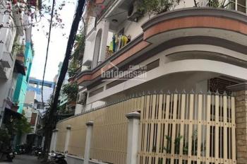 Bán nhà góc 2MT hẻm 6m Phan Xích Long, Phú Nhuận, DT 4x15m(59m2), 2 lầu, giá 8.7 tỷ TL