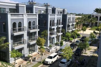Paris Villas, sở hữu lâu dài, đã có sổ, nhận nhà ngay, thuộc khu tổ hợp sầm uất mặt biển Phú Quốc
